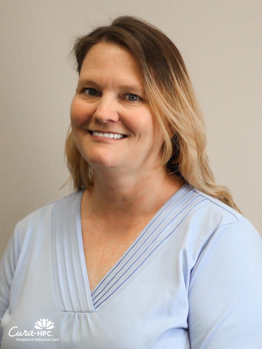 Kathy Hohneck